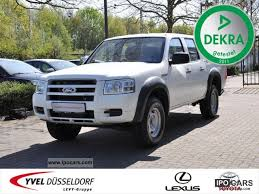 07 ford ranger specs 2007 ford ranger 2 5 tdci cab xlt air car photo and specs