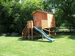 tree houses u0026 playhouses ireland