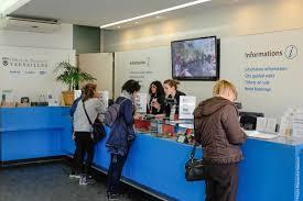bureau change versailles about us versailles tourist information center
