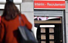 bureau du chomage bruxelles malgré la reprise le chômage frappe davantage les jeunes dans la