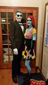 74 freaky and funny couple halloween costumes to set the fun rolling