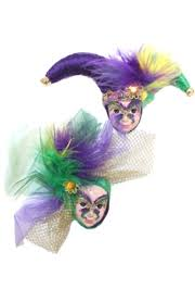 mardi gras pins mardi gras pins and magnets dolls brooches painted faces