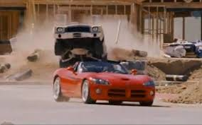 fast and furious race top 10 from the fast and the furious