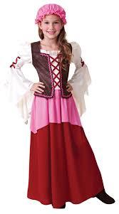medieval halloween costume tavern medieval hat fancy dress renaissance tudor kids