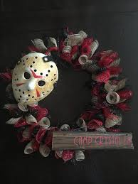 best 25 diy friday the 13th decorations ideas on pinterest