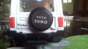 tata sumo modified realistic toy car of tata sumo amazing youtube
