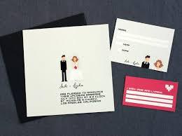 unique wedding invitation simple styles 14 on invitation design
