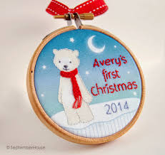 picture of 2014 first christmas ornament all can download all