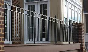 steel balcony railings manufacturers and suppliers china