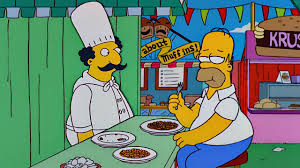d uter en cuisine the best of üter zörker simpsons on fxx