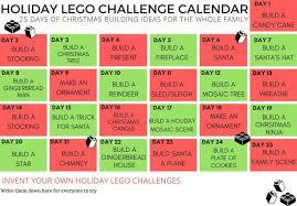 lego advent calendar 25 days christmas countdown
