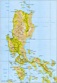 Luzon Map Luzon Map Images Reverse Search