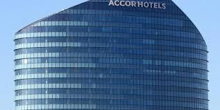 accor siege forte croissance du ca d accorhotels au 1er trimestre 2017 quels