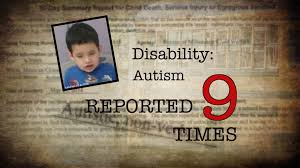 Speaking Up For Special Needs Kids With Disabilities Dying