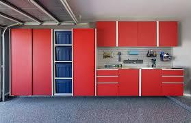 Closetmaid Garage Storage Cabinets Garage Make Your Garage Organization Easier With Smart Home Depot