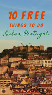 Top 10 Bars In Lisbon 10 Free Things To Do In Lisbon Portugal Jetsetting Fools