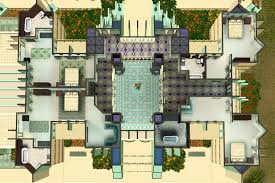 mod the sims the emerald star resort