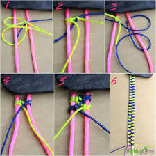 make bracelet with thread images Valentine 39 s day gifts for men teach you how to make bracelet out jpg