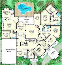 big floor plans awful big house plans large house plans australia free