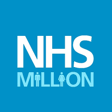 nhs million on twitter