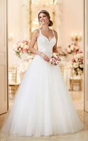 convertible mermaid wedding dress convertible wedding dress stella york wedding dresses