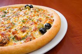 cuisine italienne pizza pizza et cuisine italienne image stock image du supreme baked