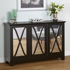 target marketing systems reflections buffet console walmart com
