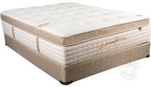 extravagance euro pillow top eastman house mattresses