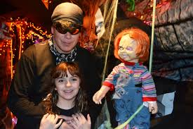 Chucky Makeup For Halloween by Popular Middle Village U0027halloween House U0027 Possessed For 10 Years