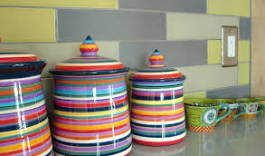 Green Kitchen Canisters Kitchen Unusual Kitchen Canisters Stunning Purple Kitchen