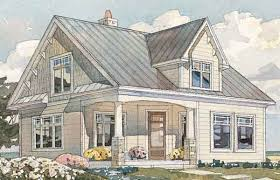 cottage house plans southern living house plans