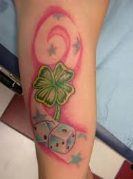 shamrock tattoo designs tattoo collections
