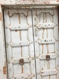 shabby chic doors welcome doors blue wedding vintage shabby chic door
