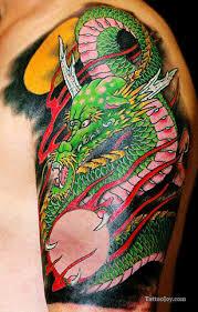 tattooz designs green tattoos on dark skin green tattoos designs