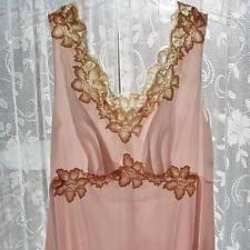 Vanity Fair Long Nightgowns Vanity Fair Long Nightgown Ebay