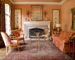 traditional living room color schemes interior design