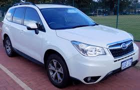 subaru wagon 2014 file 2014 subaru forester my14 2 5i luxury wagon 2016 05 14 01