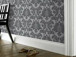 Wallpaper For Home Interiors by 67 Best Wallpaper Images On Pinterest Wallpaper Patterns 3d