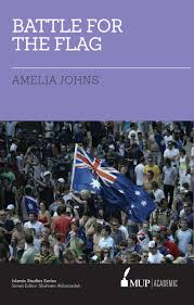 Johns Flag Battle For The Flag By Amelia Johns Penguin Books Australia
