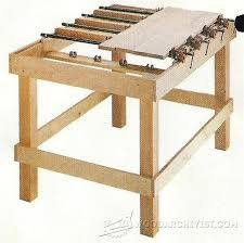 Drafting Table Woodworking Plans 19 Best Panel Glue Up Images On Pinterest Woodwork Woodworking