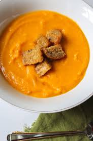 5 ingredient butternut squash soup what molly made