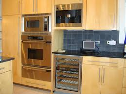 Kitchen Appliance Storage Ideas Furniture Exciting Small Sub Zero Wine Cooler With Shenandoah