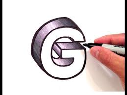 how to draw the g how to draw pennywise it