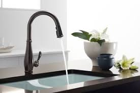 kitchen sinks with faucets kitchens kenny pipe supply commercial residential and