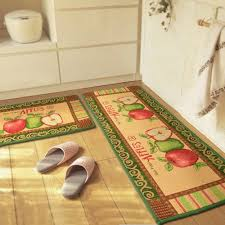Kitchen Apple Decor by Online Get Cheap Apple Rugs For Kitchen Aliexpress Com Alibaba