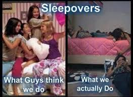 Sleepover Meme - funny sleepover quotes sleepover best of the funny meme