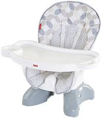 High Chair For Infants Fisher Price Spacesaver High Chair Gray Octagon Toys