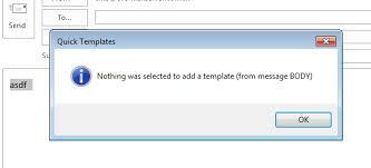 how to write email using outlook template oft u2013 evo u0027s smarter life