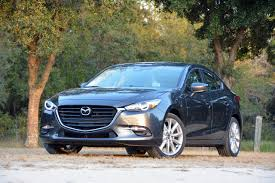 mazda 3 review 2017 mazda3 test drive review autonation drive automotive blog