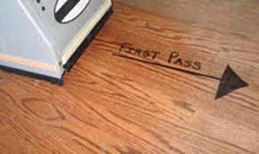 sanding 101 wood floor sanding basics mercer industries